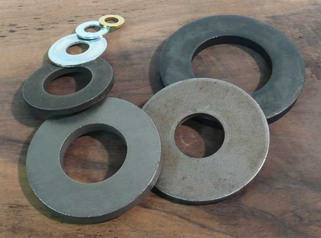 Heavy Duty Washers